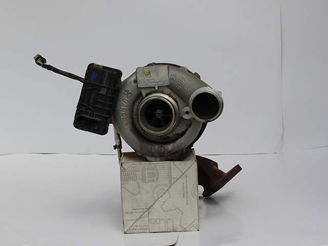 Турбокомпрессор двигателя Мерседес OM 642 350cdi А 642 090 85 80