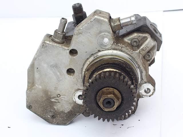 Топливный насос высокого давления (ТНВД) Мерседес (70 тис.) двигателя ом 642 А 642 010 60 43 второе изображение