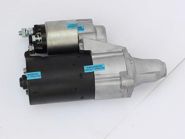 Стартер двигателя Мерседес m272-273-4matic восстановленный