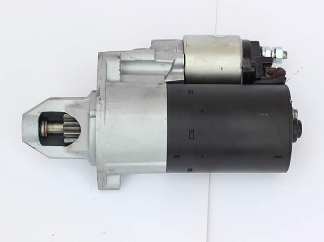 Стартер двигателя Мерседес m272-273-4matic восстановленный второе изображение