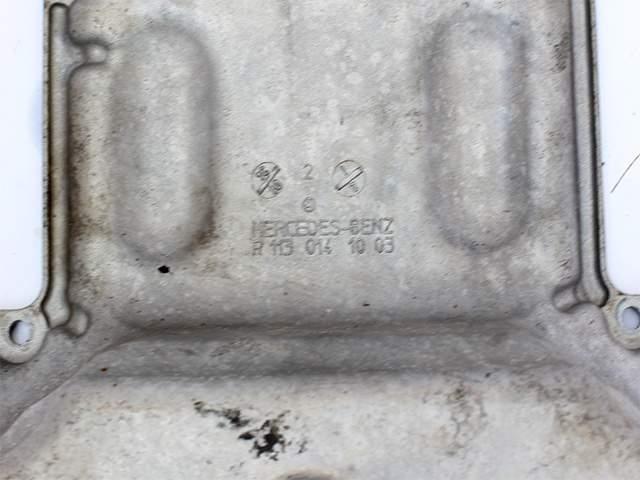 Поддон двигателя Мерседес sl500-e500-cls500 А 113 014 10 03 второе изображение