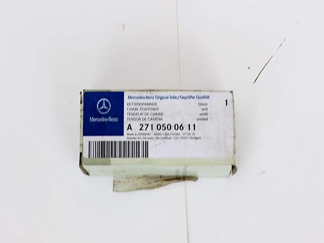 Натяжитель цепи ГРМ  двигателя Мерседес А 271 050 06 11