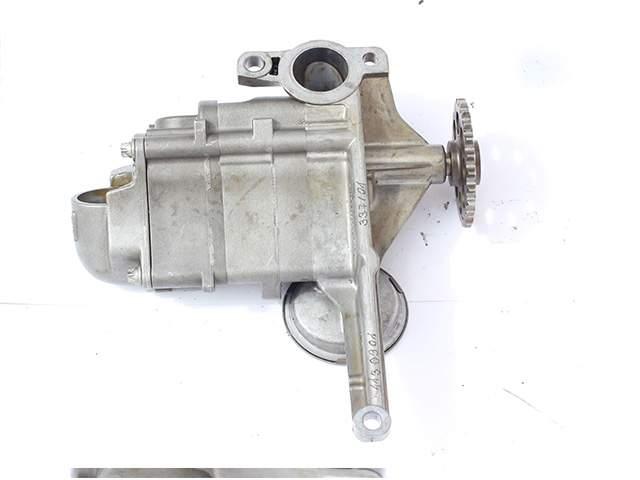 Масляный насос двигателя Мерседес sl500-e500-cls500 А 113 181 03 01 второе изображение