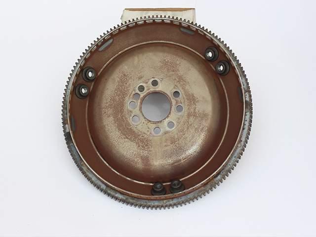 Маховик двигателя Мерседес OM 642 350cdi 50 тис. пробега третье изображение