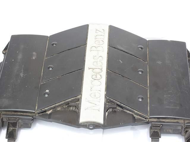 Корпус воздушного фильтра двигателя Мерседес м113 А 112 094 00 04 второе изображение