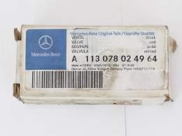 Форсунка инжектора  двигателя Мерседес m113-5.0 А 113 078 02 49 64