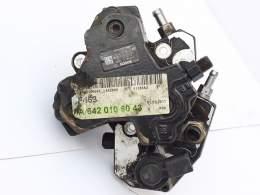 Топливный насос высокого давления (ТНВД) Мерседес (70 тис.) двигателя ом 642 А 642 010 60 43