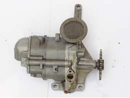 Масляный насос двигателя Мерседес sl500-e500-cls500 А 113 181 03 01
