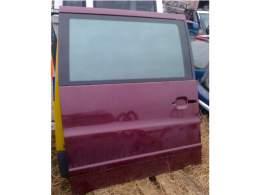 Боковая дверь Mercedes Vito w638 1995-2003 752