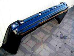 Задний бампер Мерседес w210 1995-2003 580