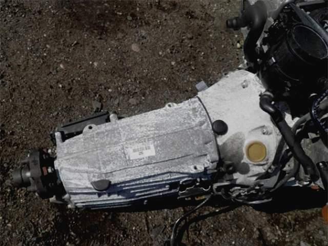 Коробка передач Mercedes w212 2009-н.в 615