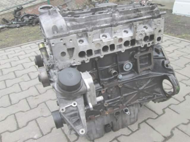 Двигатель Месдесес w638 1995-2003 753
