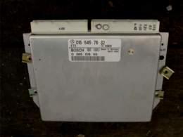 Блок управления двигателем Мерседес w202 1993-2001 436