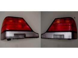 Задняя фара автомобиля Mercedes w140 1991-1998 645