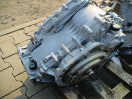 Коробка передач Mercedes A-class W169 2005-2013