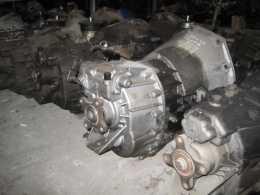 Коробка передач Mercedes Vito двигатель 2.3 ТDI, 2.2 CDI 638, 639