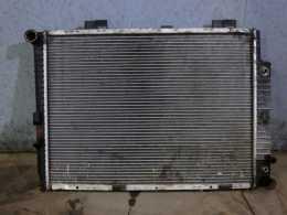 Радиатор Mercedes 2.2cdi w210