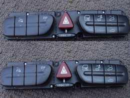 Блок управления 2038216358 для Мерседес С203
