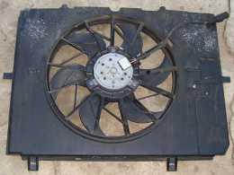 Вентилятор охлаждения для Мерседес-Бенс W210 3.2 рестайлинг