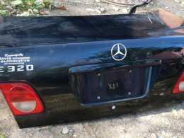 Крышка багажника для Мерседес-Бенс W210