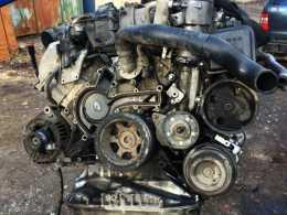 Двигатель Mercedes Benz 3.2 M 112