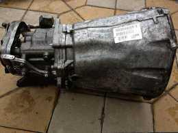 Коробка передач мкпп Mercedes Sprinter 906 OM646