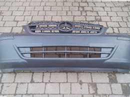 Передний бемпер Mercedes Vito 639 2003-2015